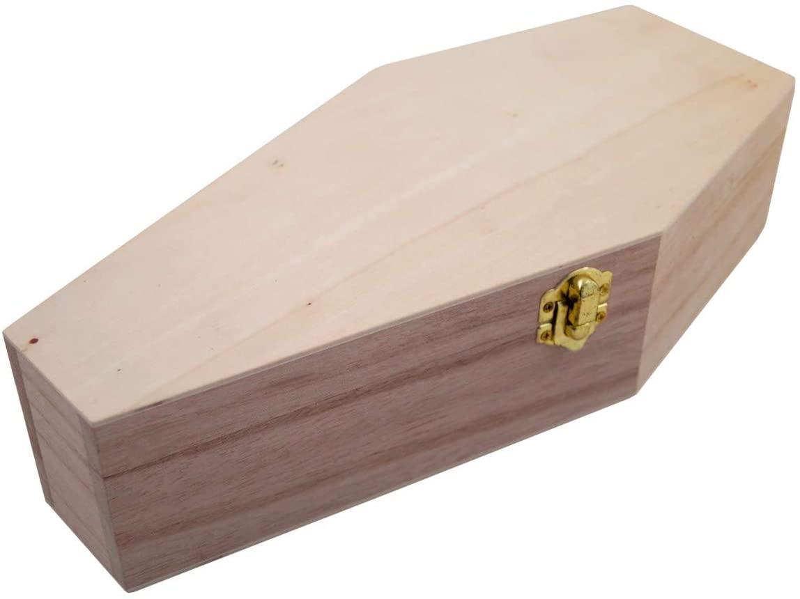 Tiersarg aus Holz