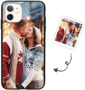 Handyhülle mit eigenem Foto bedrucken lassen