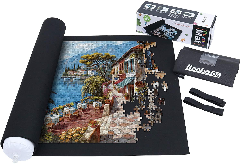 Unterlage für dein Fotopuzzle